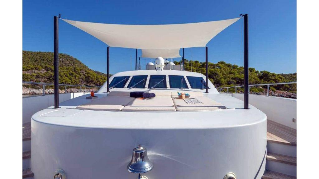 Mondomarine Motor Yacht (14)