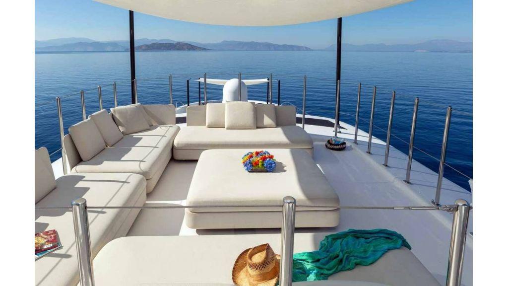 Mondomarine Motor Yacht (15)