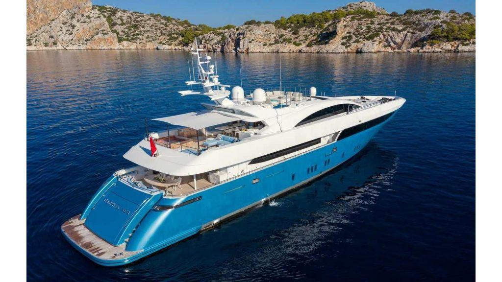 Mondomarine Motor Yacht (17)
