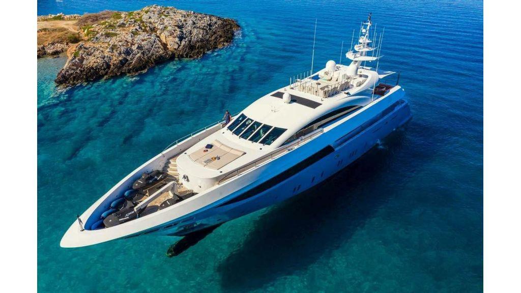 Mondomarine Motor Yacht (18)