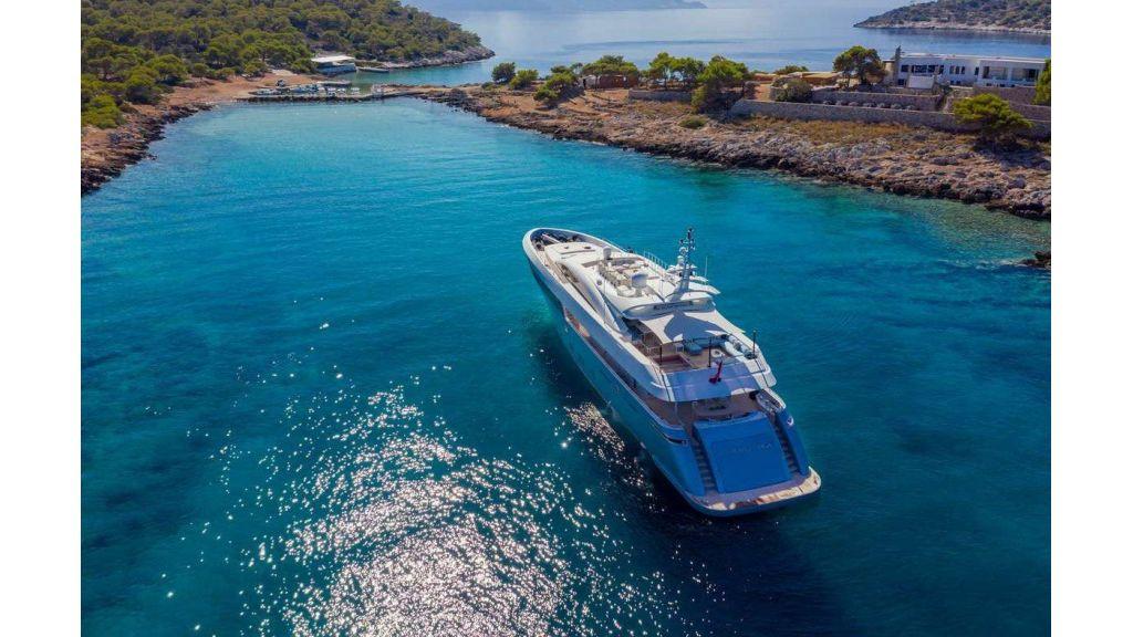 Mondomarine Motor Yacht (19)