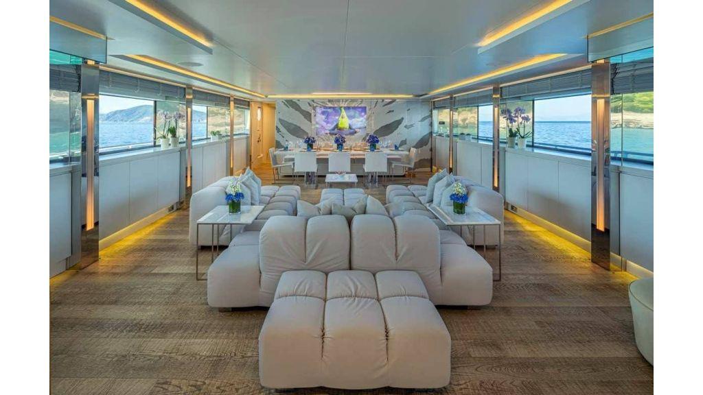 Mondomarine Motor Yacht (2)