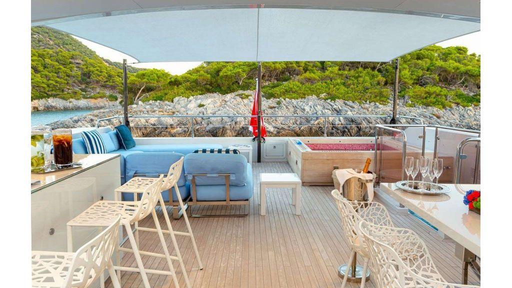 Mondomarine Motor Yacht (4)