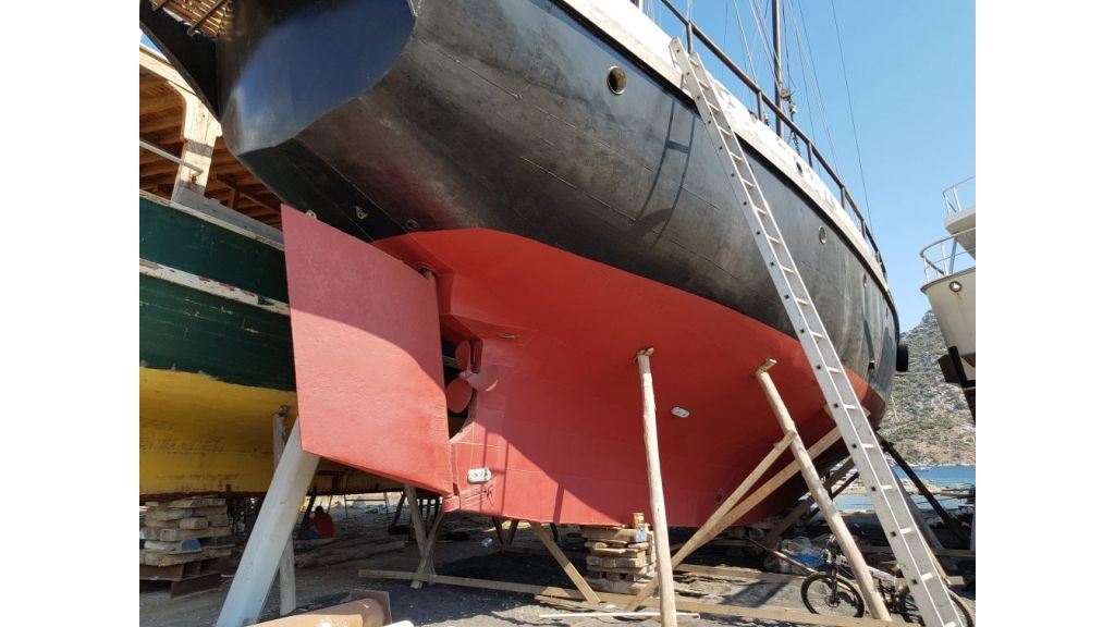 Arctic Sailing Yacht for sale (3)