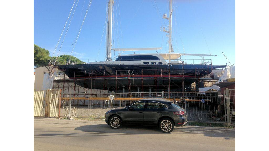 Jongert Steel Aluminium Sailing Yacht 2018 (1)