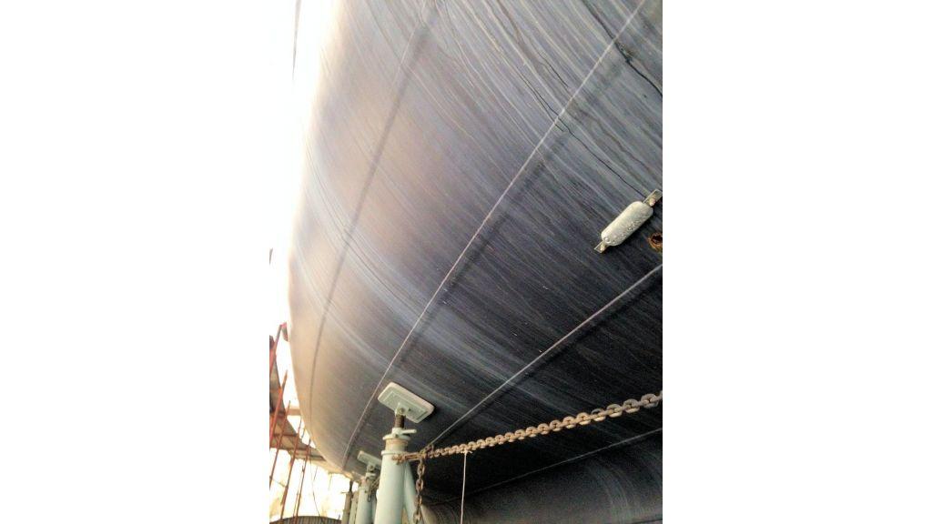 Jongert Steel Aluminium Sailing Yacht 2018 (11)