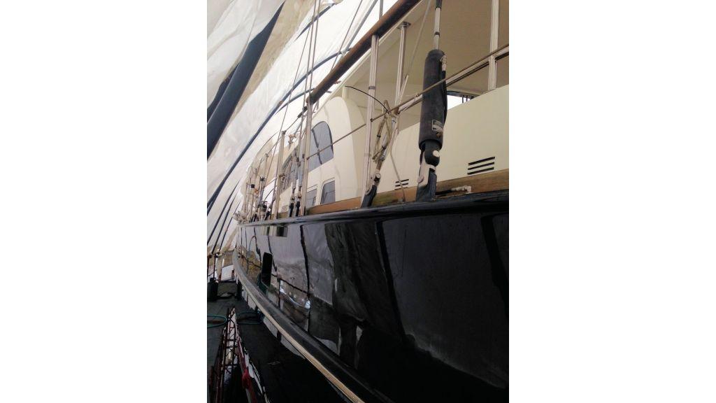 Jongert Steel Aluminium Sailing Yacht 2018 (13)
