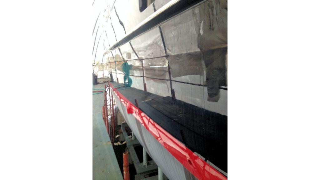 Jongert Steel Aluminium Sailing Yacht 2018 (14)