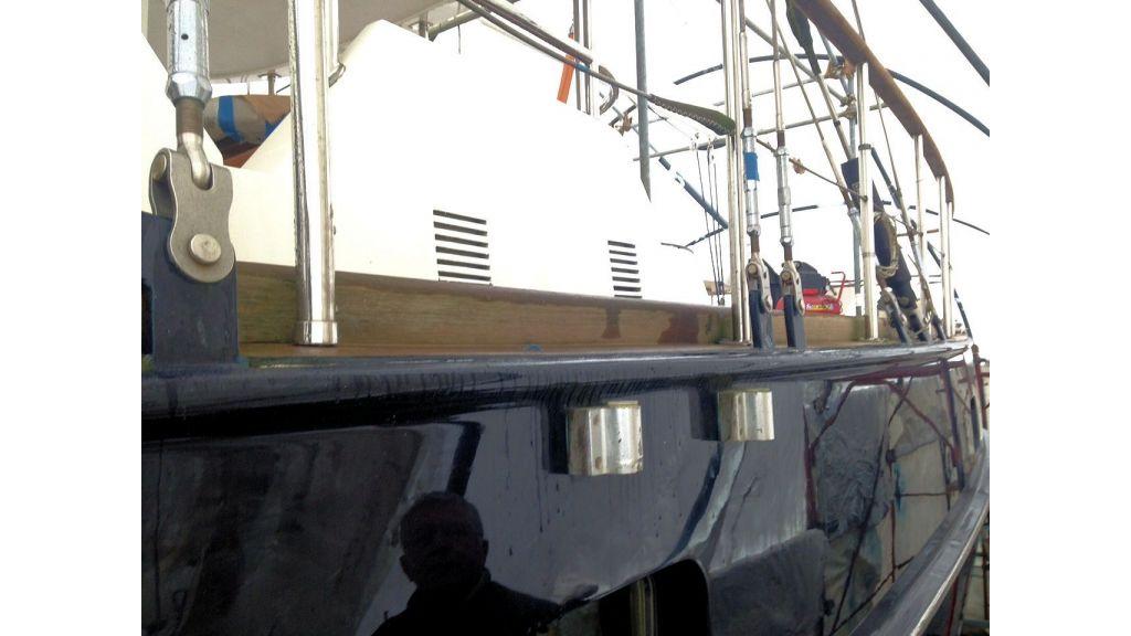 Jongert Steel Aluminium Sailing Yacht 2018 (15)