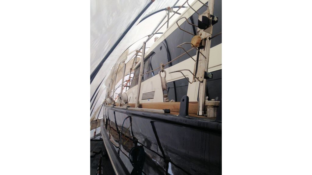 Jongert Steel Aluminium Sailing Yacht 2018 (16)
