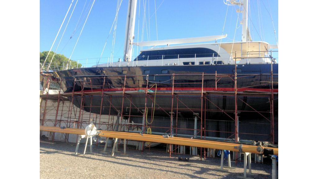 Jongert Steel Aluminium Sailing Yacht 2018 (2)