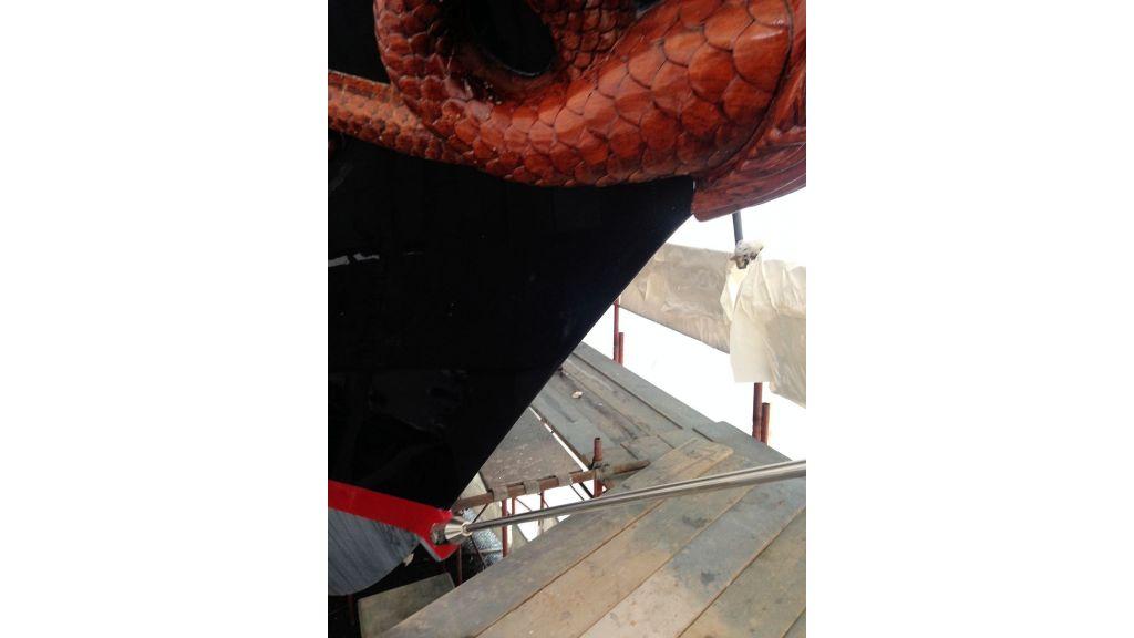 Jongert Steel Aluminium Sailing Yacht 2018 (21)