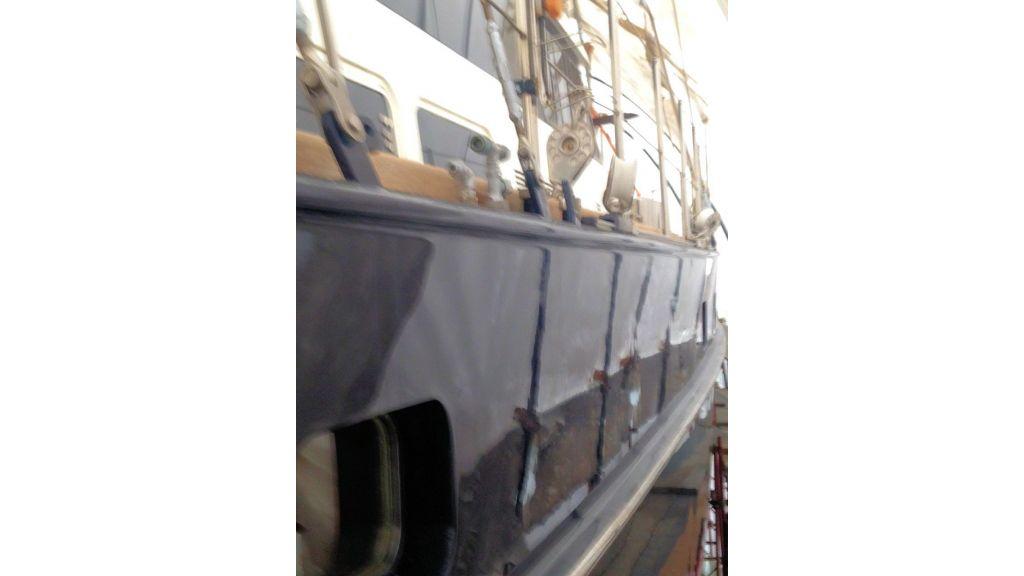 Jongert Steel Aluminium Sailing Yacht 2018 (24)