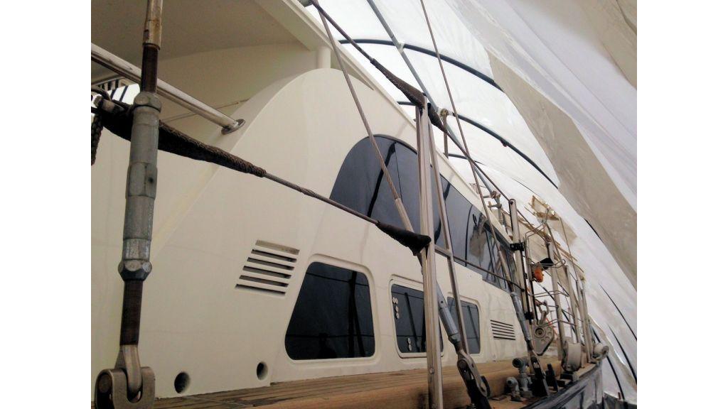 Jongert Steel Aluminium Sailing Yacht 2018 (25)