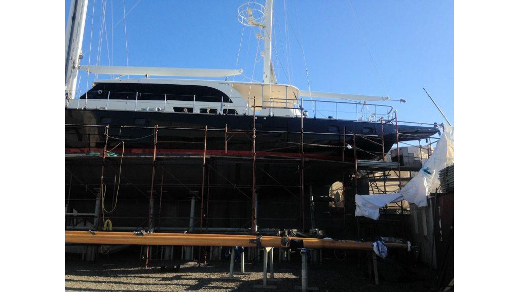 Jongert Steel Aluminium Sailing Yacht 2018 (3)