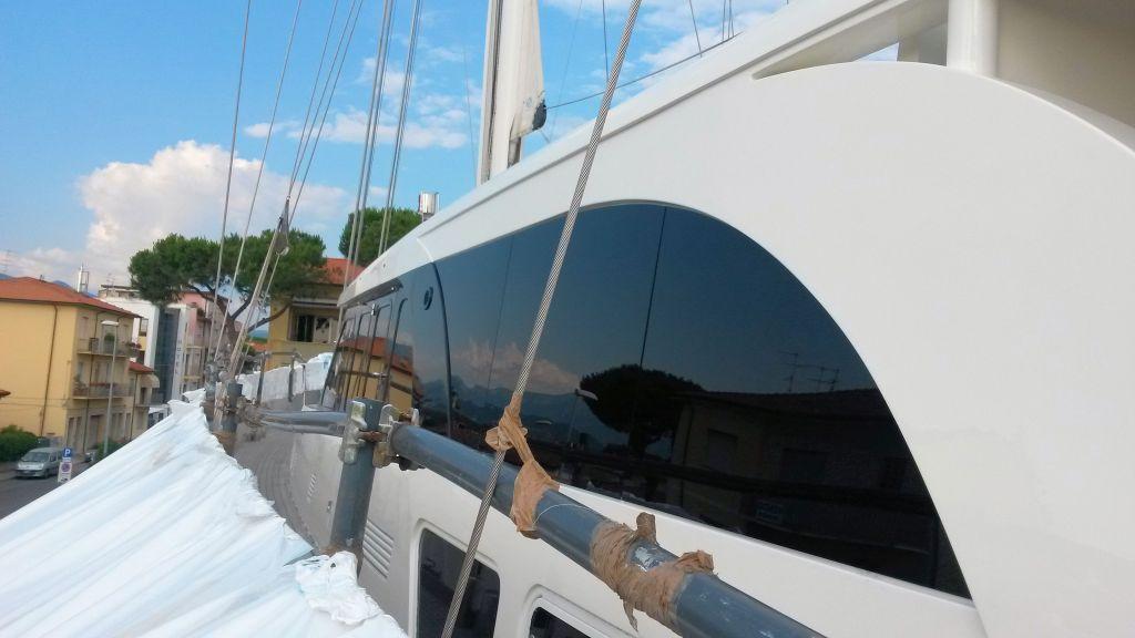 Jongert Steel Aluminium Sailing Yacht 2018 (4)