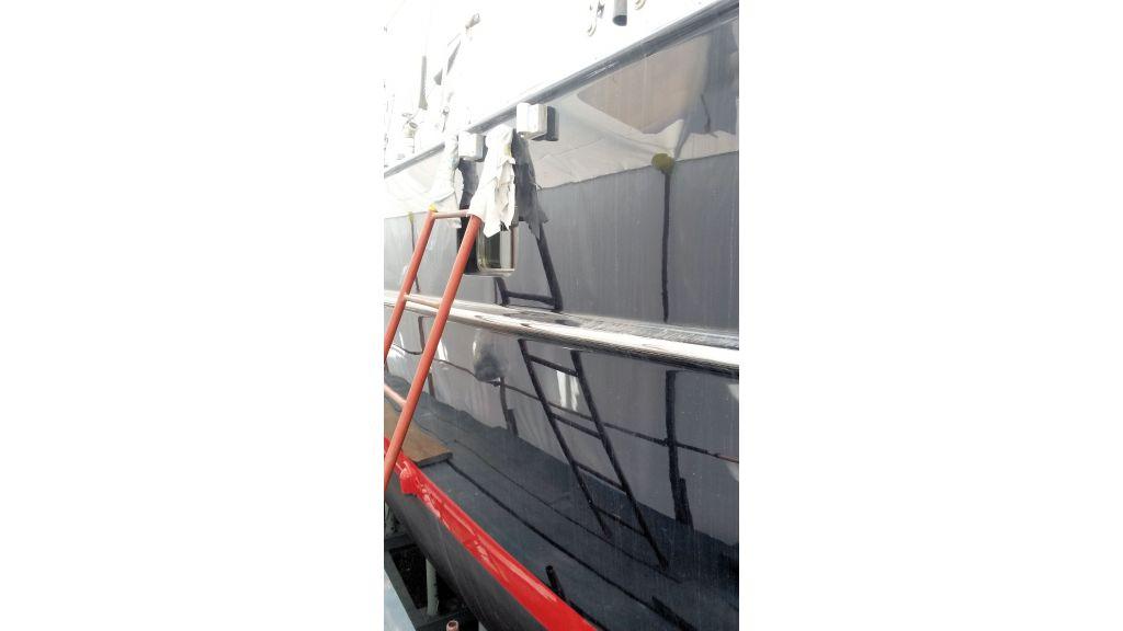 Jongert Steel Aluminium Sailing Yacht 2018 (5)