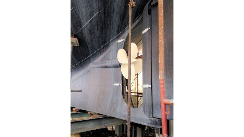 Jongert Steel Aluminium Sailing Yacht 2018 (7)