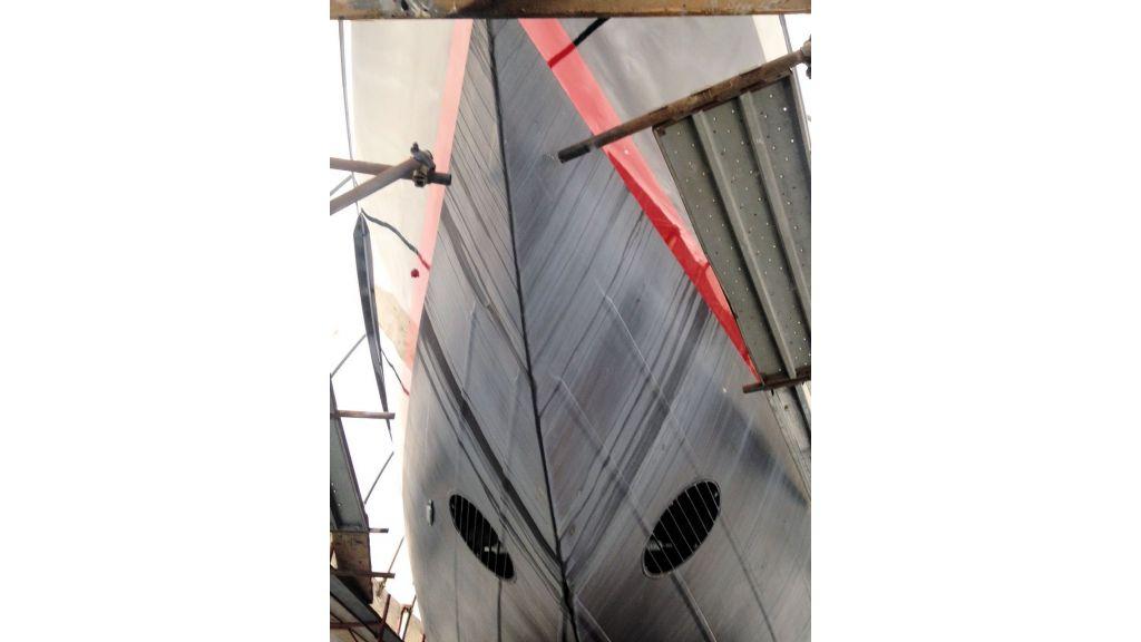 Jongert Steel Aluminium Sailing Yacht 2018 (9)