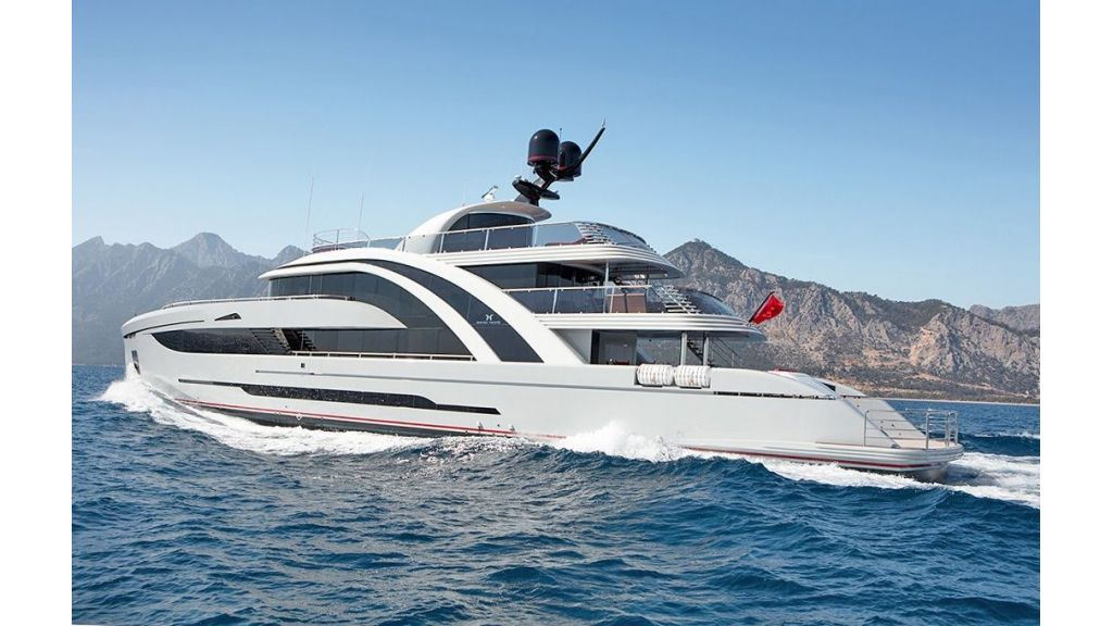 50m Displacement Motor Yacht (14)