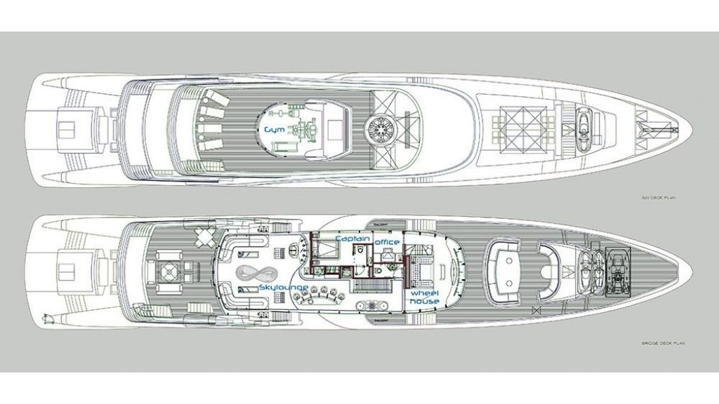 50m Displacement Motor Yacht (2)