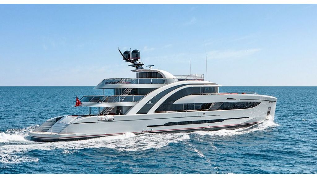 50m Displacement Motor Yacht (21)