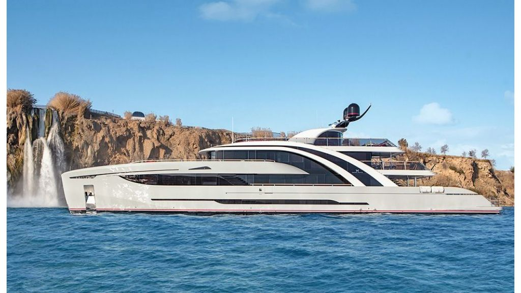 50m Displacement Motor Yacht (25)