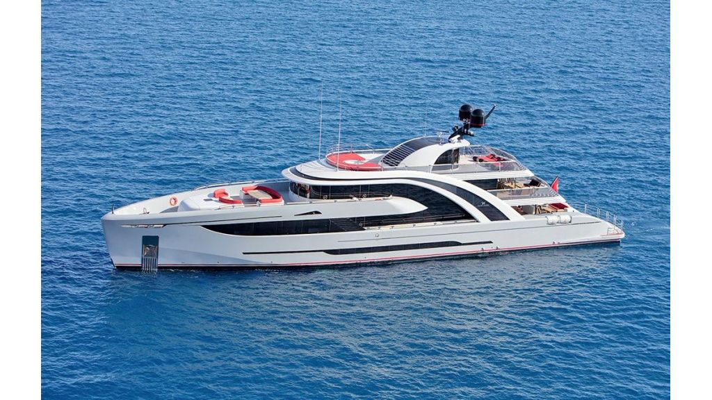 50m Displacement Motor Yacht (7)