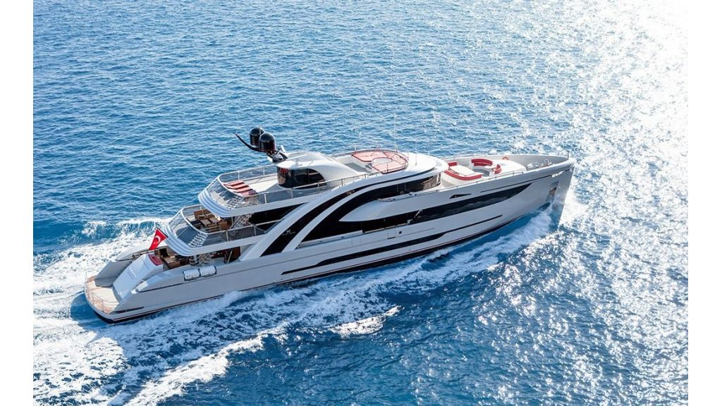 50m Displacement Motor Yacht (9)