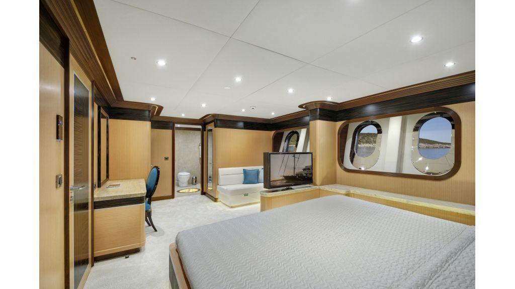 Meira Luxury Yacht (100)