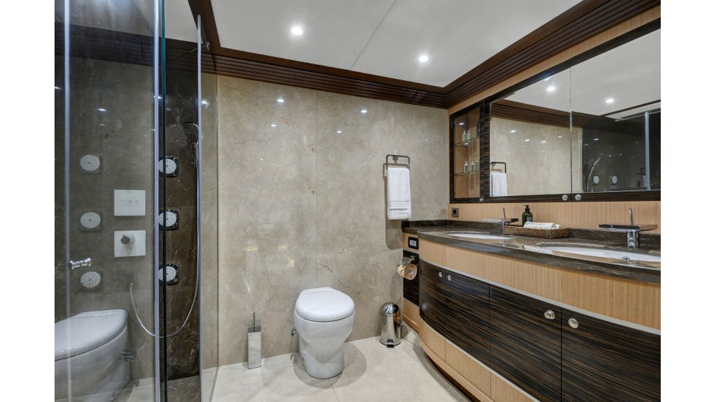 Meira Luxury Yacht (101)