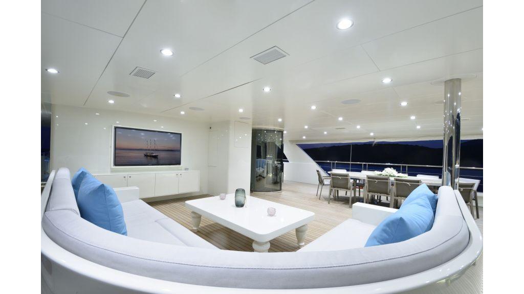 Meira Luxury Yacht (12)