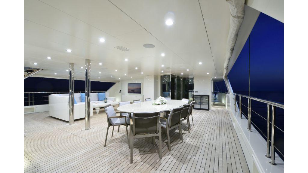 Meira Luxury Yacht (13)