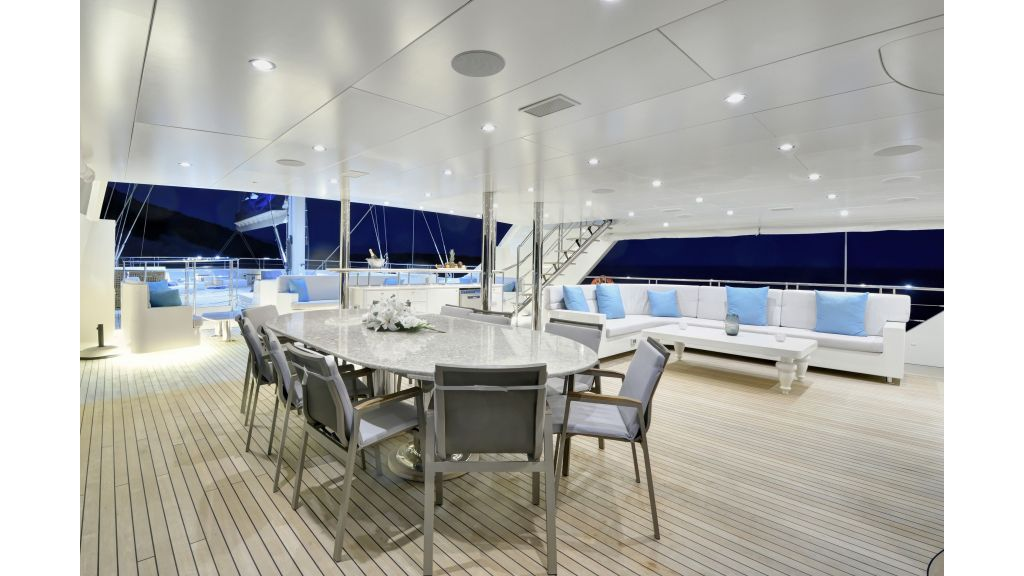 Meira Luxury Yacht (14)