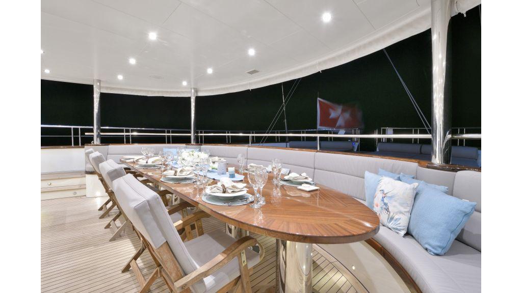 Meira Luxury Yacht (19)