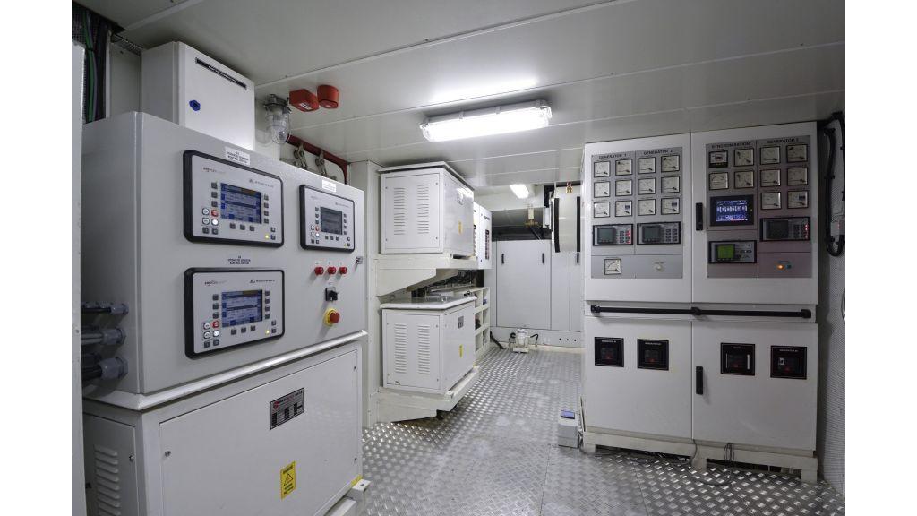 Meira Luxury Yacht (2)