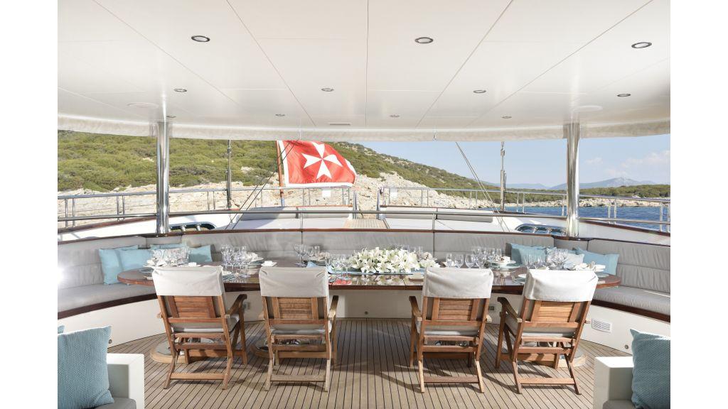 Meira Luxury Yacht (21)