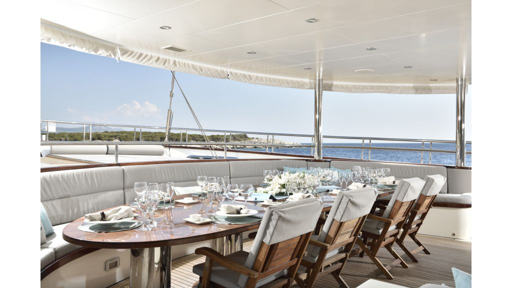 Meira Luxury Yacht (22)