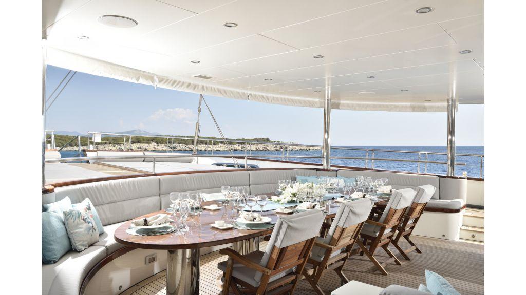 Meira Luxury Yacht (23)