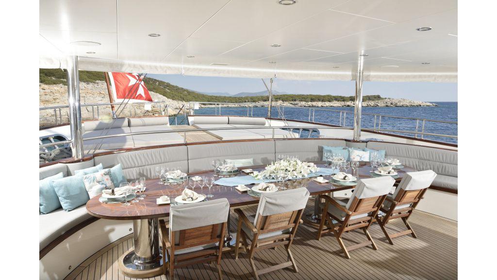 Meira Luxury Yacht (24)