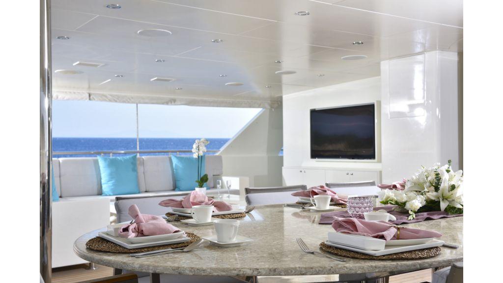 Meira Luxury Yacht (26)