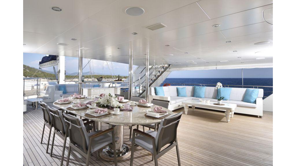 Meira Luxury Yacht (28)