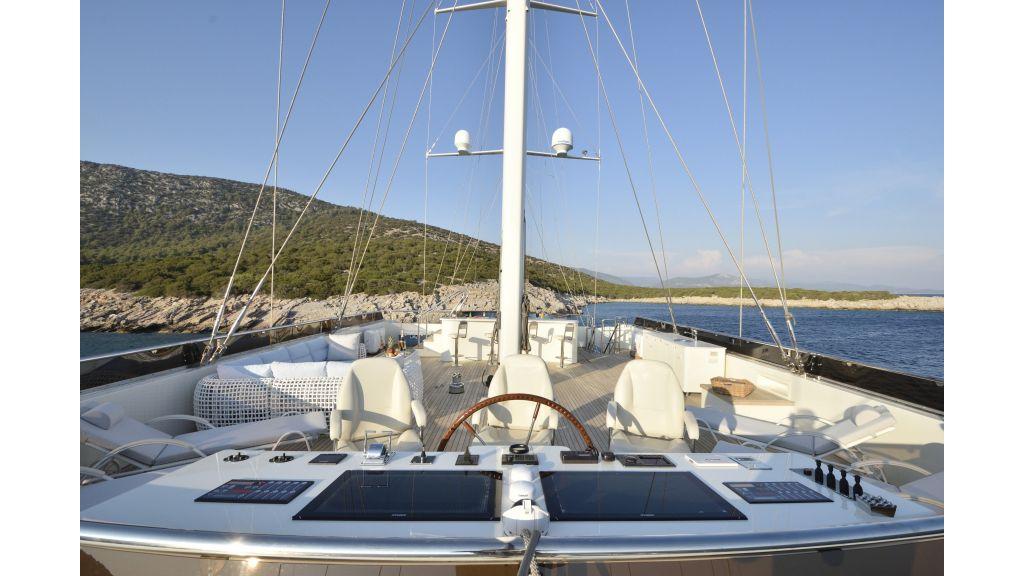 Meira Luxury Yacht (31)
