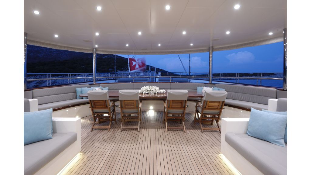 Meira Luxury Yacht (43)