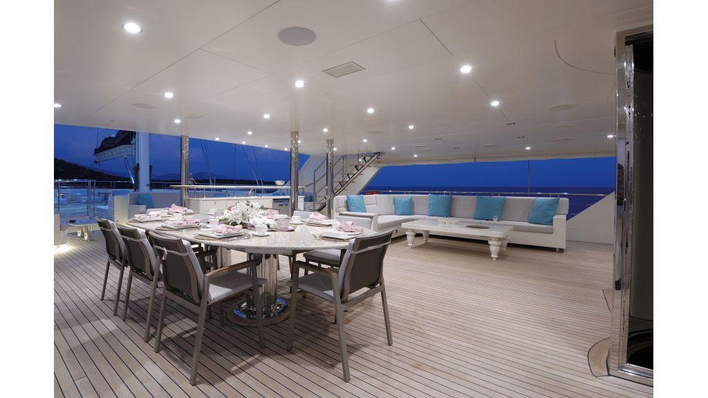 Meira Luxury Yacht (45)