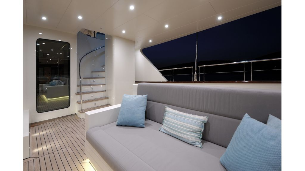 Meira Luxury Yacht (46)