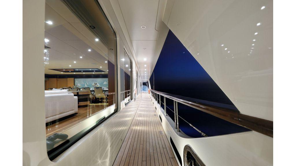 Meira Luxury Yacht (47)