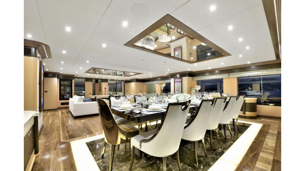 Meira Luxury Yacht (50)