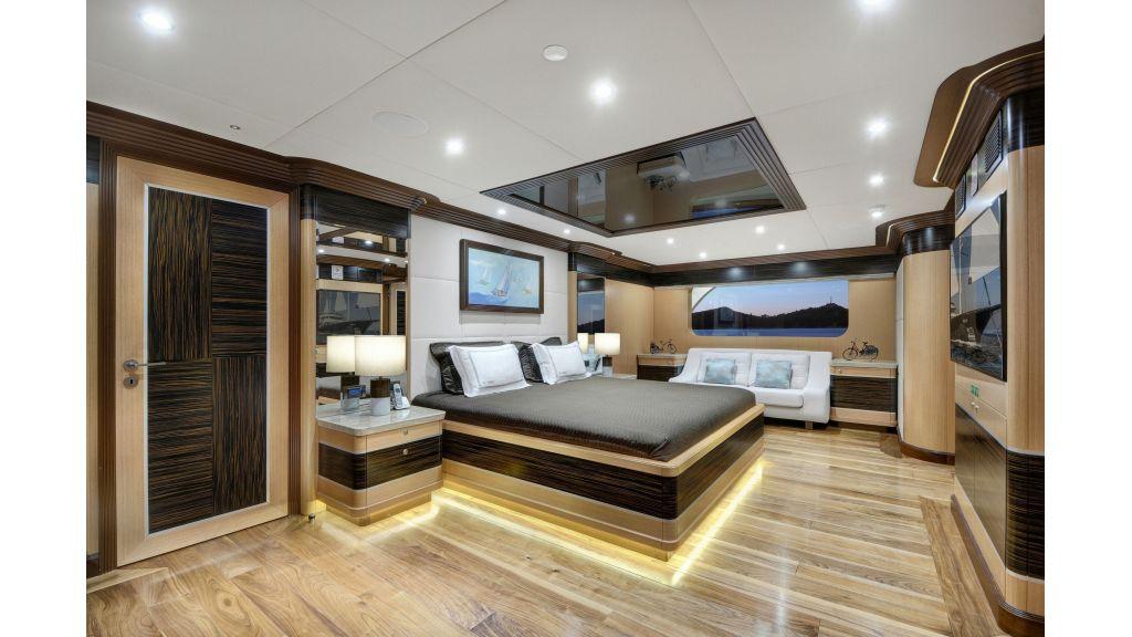 Meira Luxury Yacht (52)