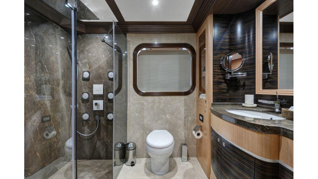 Meira Luxury Yacht (53)